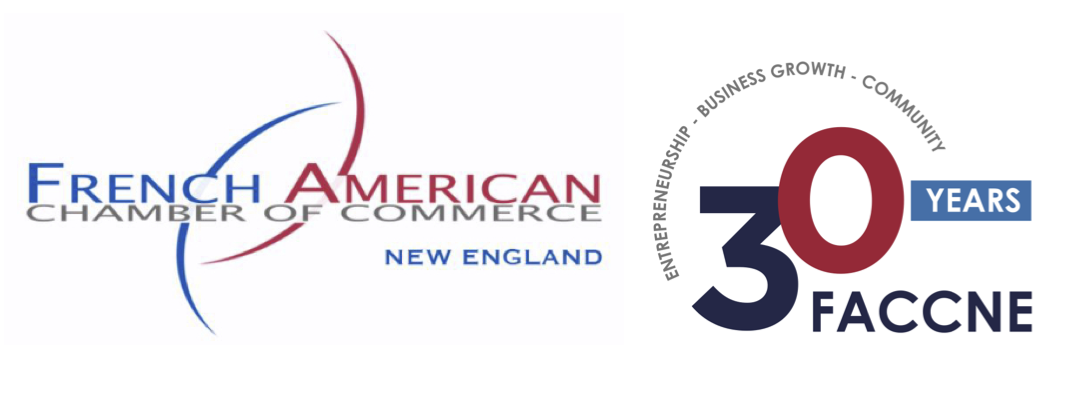 French-American Chamber of Commerce logo