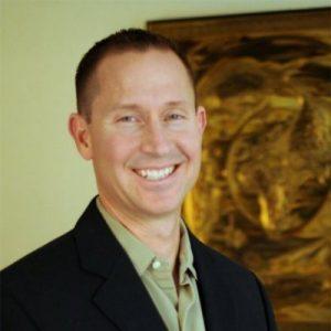 Jonathan Larson, CEO